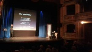 Claes Magnusson berättar om trender inom mobilanvändning