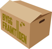 HGF kampanjbild Bygg framtiden