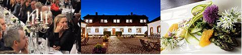Skurups Näringslivsfest 2014 hålls på Hotell Mossbylund