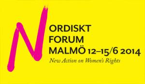 Nordiskt Forum 2014