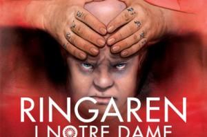 Moomsteaterns Ringaren i Notre Dame