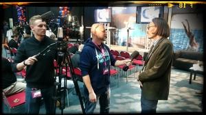 Intervju med Mats Lindroos